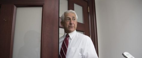 U.S. Rep. Dave Reichert's retirement plans put his 8th District seat up for grabs