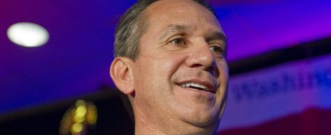State Sen. Dino Rossi says he's running for 8th District seat to replace Rep. Reichert